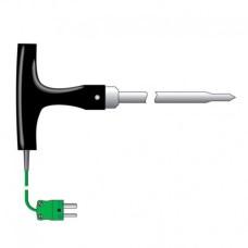 ETI K Heavy Duty Needle Probe Ø9.5 x 1400 mm 133-135