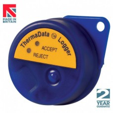 ETI ThermaData Logger Blue 293-001