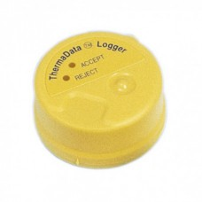 ETI ThermaData Logger Yellow 293-205