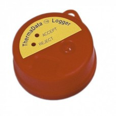 ETI ThermaData Logger Red 293-405