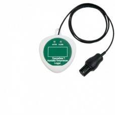 ETI ThermaData Logger HTBF Blind Humidity 295-062