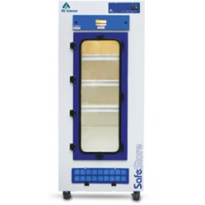 Safestore Vented Chemical Storage Cabinets :Safestore 34T