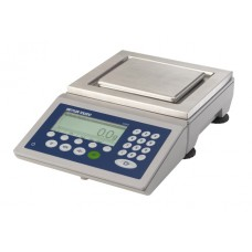Advanced Counting Scale ICS465k-0.6XS/f