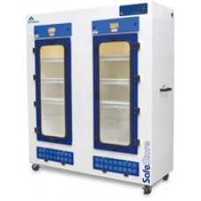 Safestore Vented Chemical Storage Cabinets :Safestore 64T