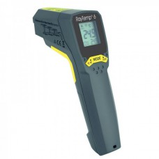 ETI RayTemp 6 Infrared Thermometer 814-075