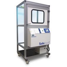 Safefume 360 Automatic Cyanoacrylate Fuming Chambers- ARV-33T