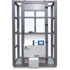Safefume 360 Automatic Cyanoacrylate Fuming Chambers- ARV-60T
