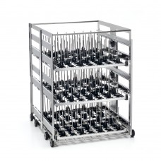 Base Rack for Glassware CLB510