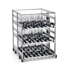 Base Rack for Glassware CLB510