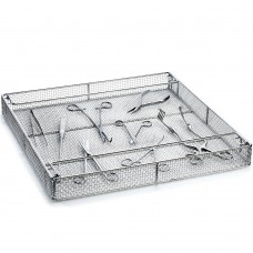 Basket for Medium-Sized Accessories and Items CSK1