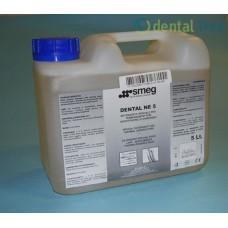 Thermodynamic liquid detergent DENTALNE5