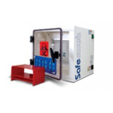 Safeswab Swab Drying Cabinets-FDC-001