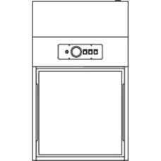 Purair LF Series, Horizontal Laminar Flow Cabinets HLF-24