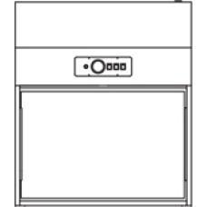 Purair LF Series, Horizontal Laminar Flow Cabinets HLF-36