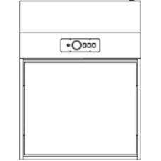 Purair LF Series, Horizontal Laminar Flow Cabinets HLF-36XT