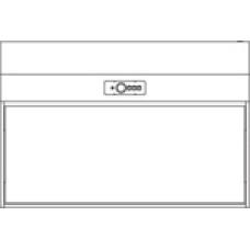 Purair LF Series, Horizontal Laminar Flow Cabinets HLF-72XT