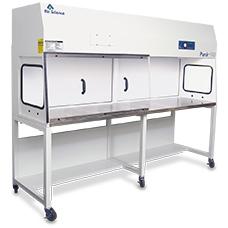 Purair LF Series, Horizontal Laminar Flow Cabinets HLF-96