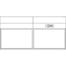 Purair LF Series, Horizontal Laminar Flow Cabinets HLF-96XT