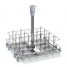 injection trolley for bottles for lower level LB16