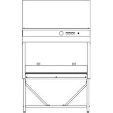 Purair BIO Biosafety Cabinets PB-48-EN-M-230V