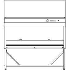Purair BIO Biosafety Cabinets PB-72-EN-M-230V