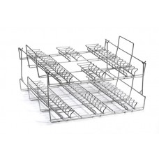 Petri Dish Racks PD100I