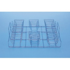 38 place Petri Dish Rack 70-120mm upper level PD100S