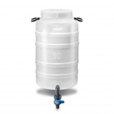 Auxiliary Tank For Demineralized Water PD50