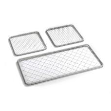 Half Rack Holding Net for Standard Baskets RC1/2