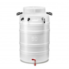 Auxiliary Tank For Demineralised Water SDA50
