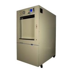 Sapphire  770E VAC DE (Electrically Heated VACUUM Autoclave- Pre Heated Steam Generator below chamber)