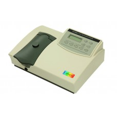 The M108 Programmable VisibleSpectrophotometer