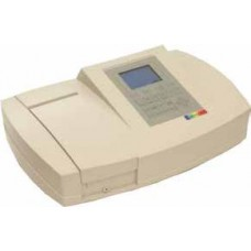 The M501 UV-Visible Single Beam Scanning Spectrophotometer