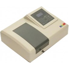 The M508 Basic Programmable UV-Vis Spectrophotometer