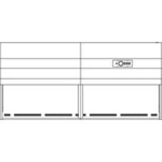 Purair LF Series, Vertical Laminar Flow Cabinets VLF-96