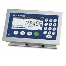 ICS439s  Weighing Terminal
