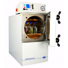Ambassador158DS Autoclaves