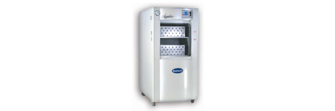 Rodwell Sapphire Autoclave