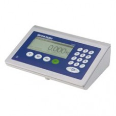 ICS445I  Weighing Terminals
