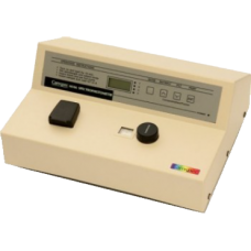 The M105 Student/Q.C. Visible  Spectrophotometer